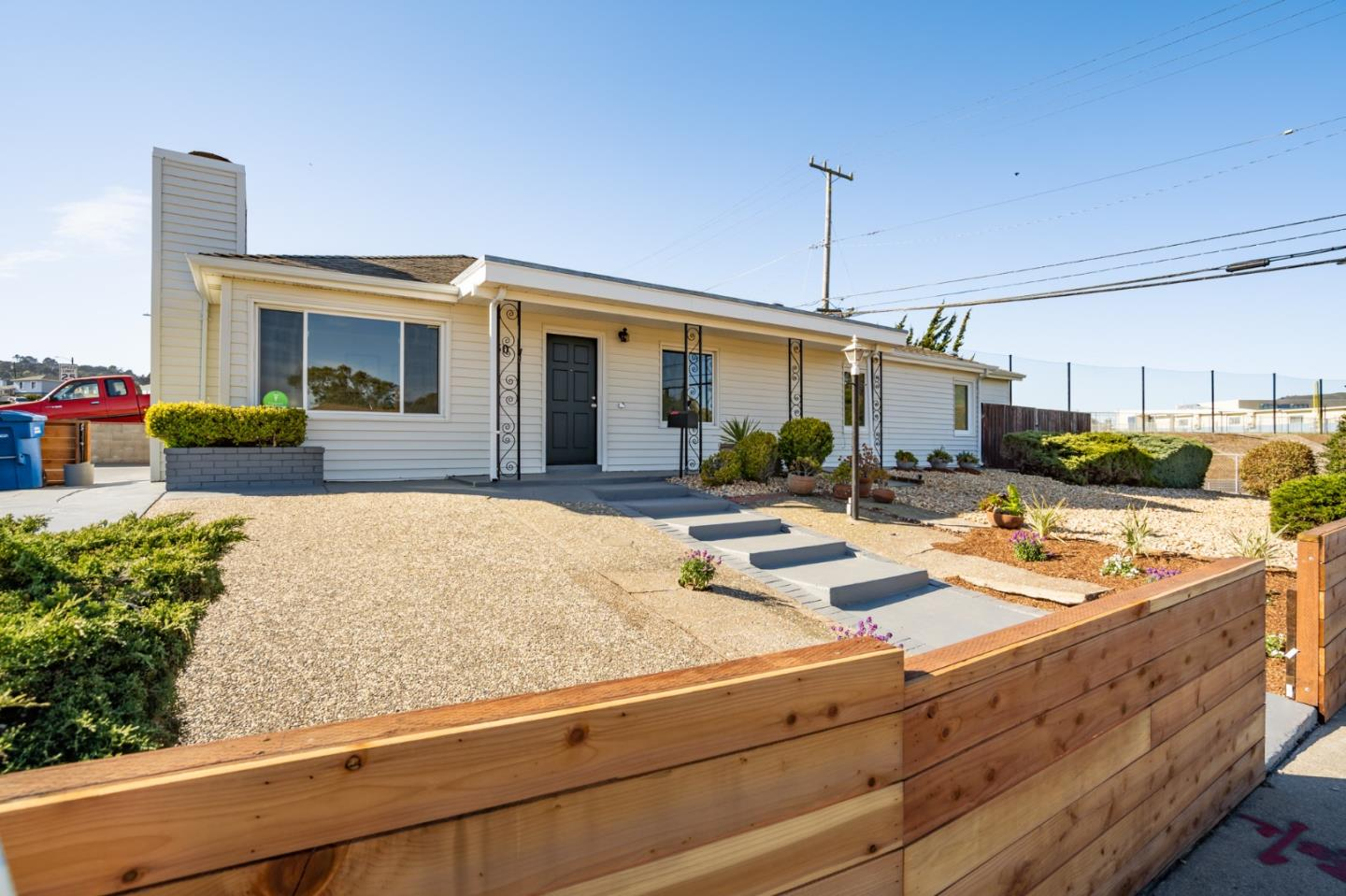 Detail Gallery Image 1 of 1 For 130 El Campo Dr, South San Francisco,  CA 94080 - 3 Beds | 2 Baths