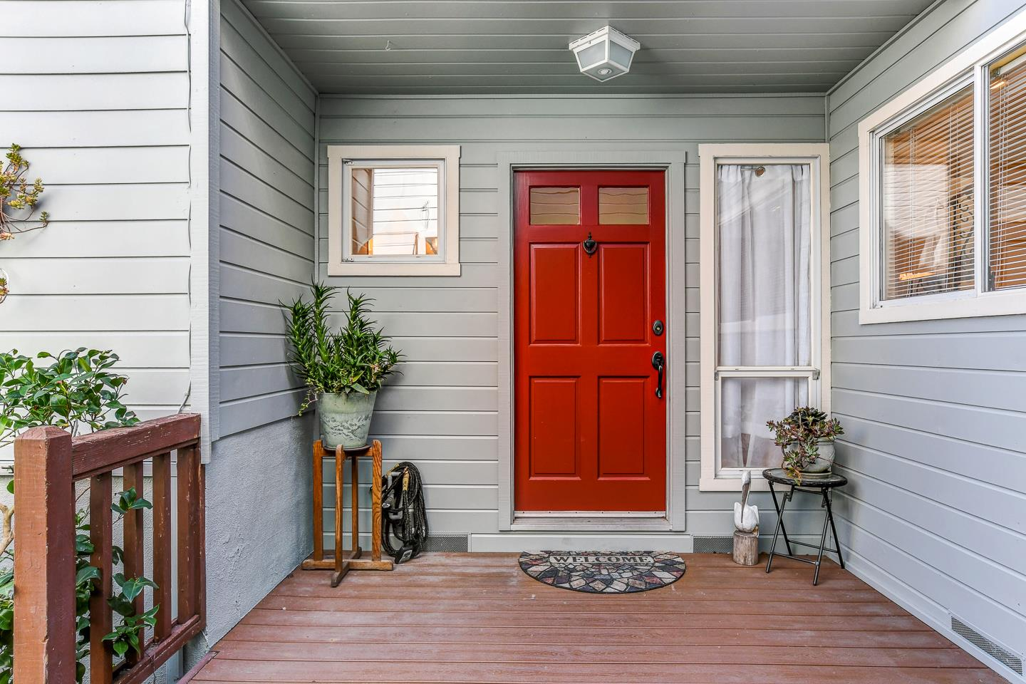 Detail Gallery Image 1 of 1 For 7244 Lotus Way, Aptos,  CA 95003 - 2 Beds | 2/1 Baths