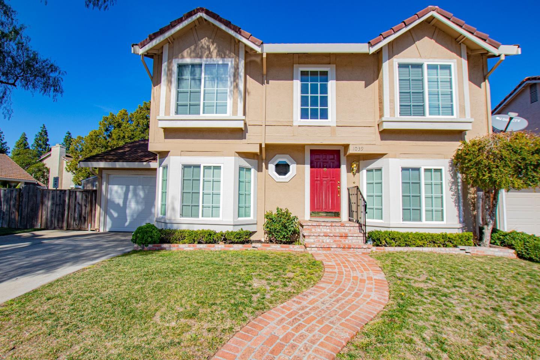 Detail Gallery Image 1 of 1 For 1039 Kiser Dr, San Jose,  CA 95120 - 3 Beds   2/1 Baths