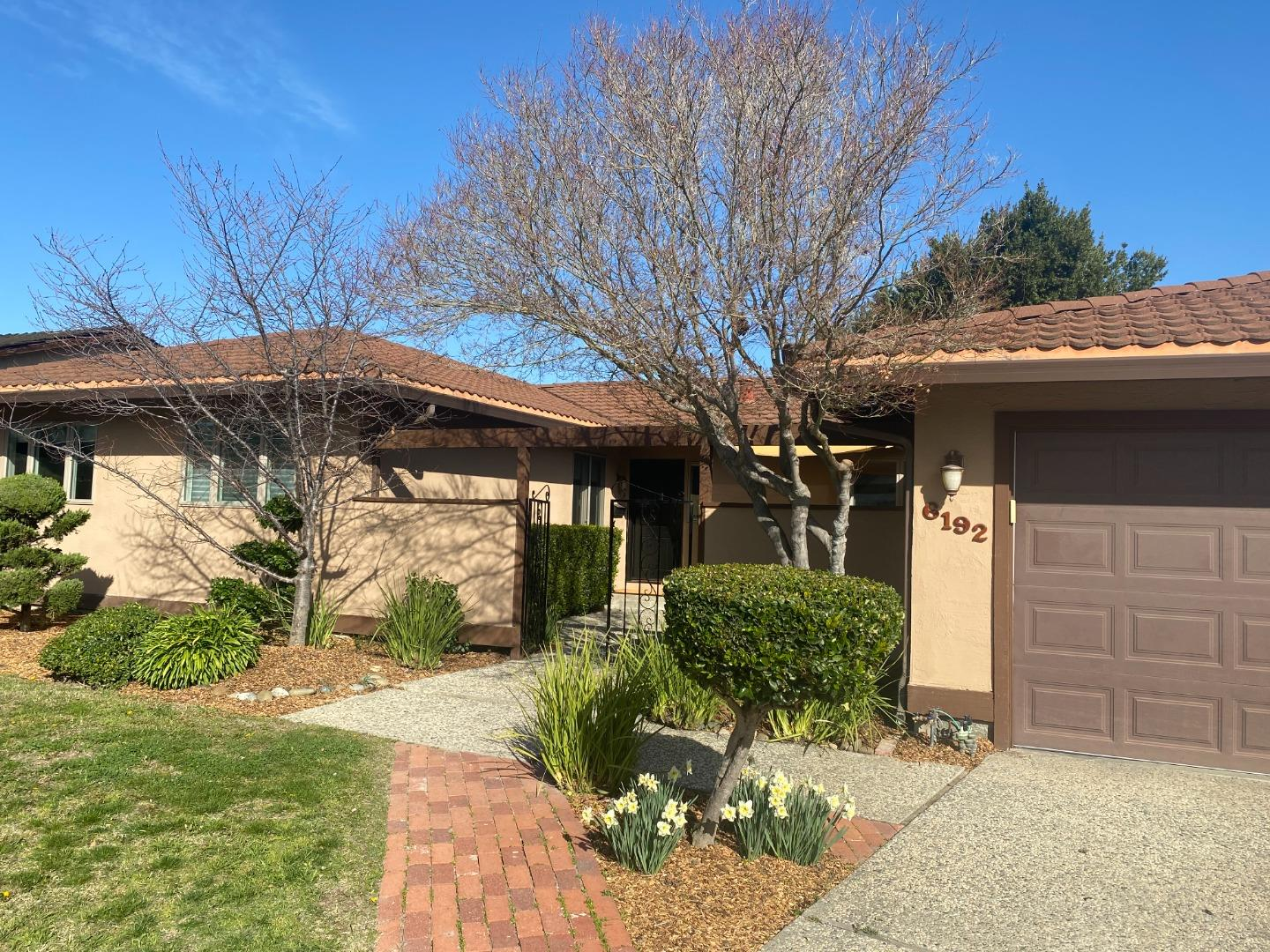 Detail Gallery Image 1 of 1 For 6192 Silberman Dr, San Jose,  CA 95120 - 4 Beds | 2/1 Baths