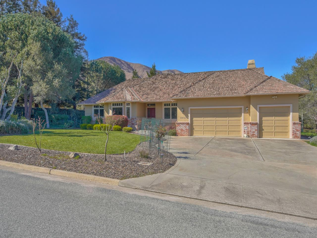 Detail Gallery Image 1 of 47 For 23530 Pine Canyon Rd, Salinas,  CA 93908 - 3 Beds | 2 Baths