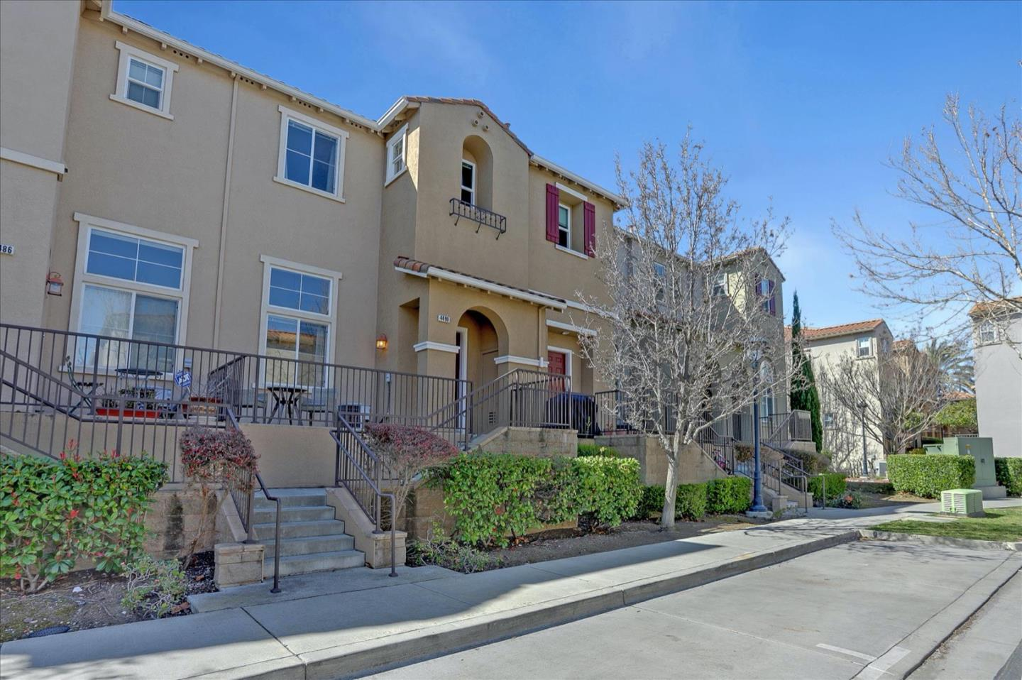 Detail Gallery Image 1 of 1 For 4490 Moulin Pl, Santa Clara,  CA 95054 - 3 Beds | 2/1 Baths