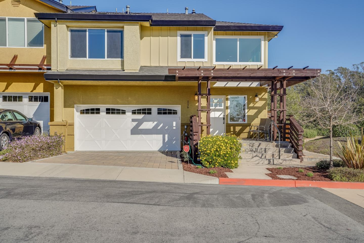 Detail Gallery Image 1 of 1 For 116 Fife Ln, Aptos,  CA 95003 - 3 Beds   2/1 Baths