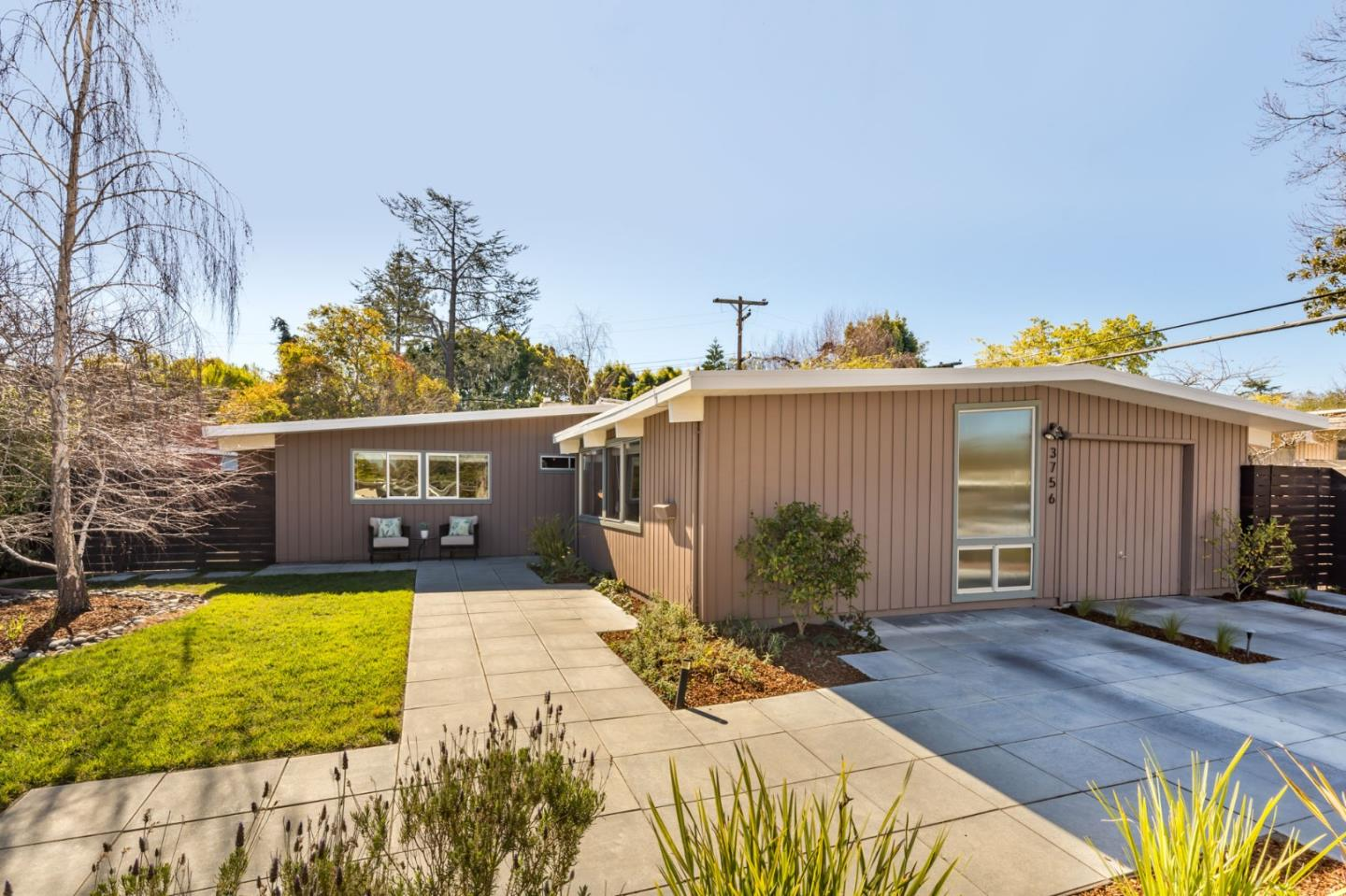 Detail Gallery Image 1 of 1 For 3756 Starr King Cir, Palo Alto,  CA 94306 - 3 Beds | 2 Baths