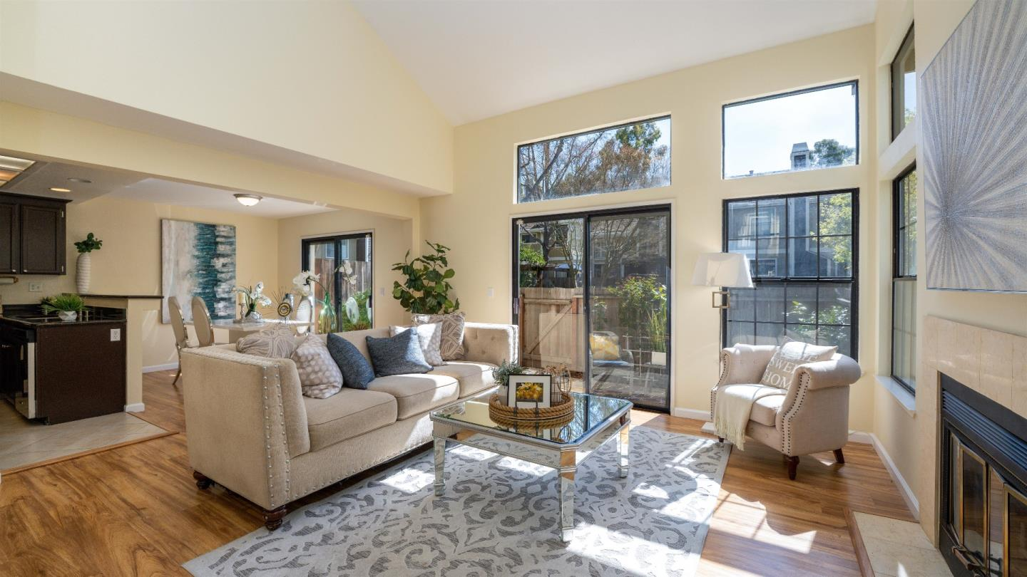 Detail Gallery Image 1 of 1 For 2476 Michele Jean Way, Santa Clara,  CA 95050 - 2 Beds | 2/1 Baths