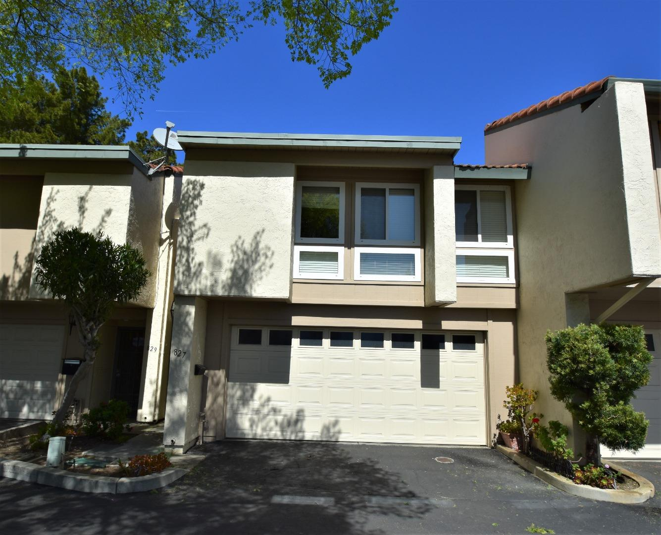 Detail Gallery Image 1 of 18 For 827 Kingfisher Ter, Sunnyvale,  CA 94087 - 3 Beds | 2/1 Baths
