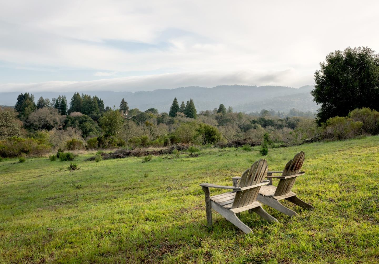 4 Lawler Ranch RD Woodside CA 94062