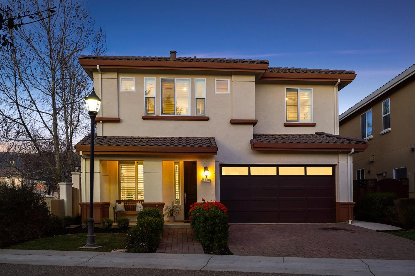 Detail Gallery Image 1 of 1 For 3010 Mousa Ct, San Jose,  CA 95135 - 4 Beds | 2/1 Baths