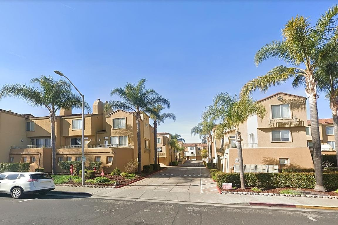 Detail Gallery Image 1 of 1 For 1690 Civic Center Dr #609,  Santa Clara,  CA 95050 - 2 Beds | 2/1 Baths