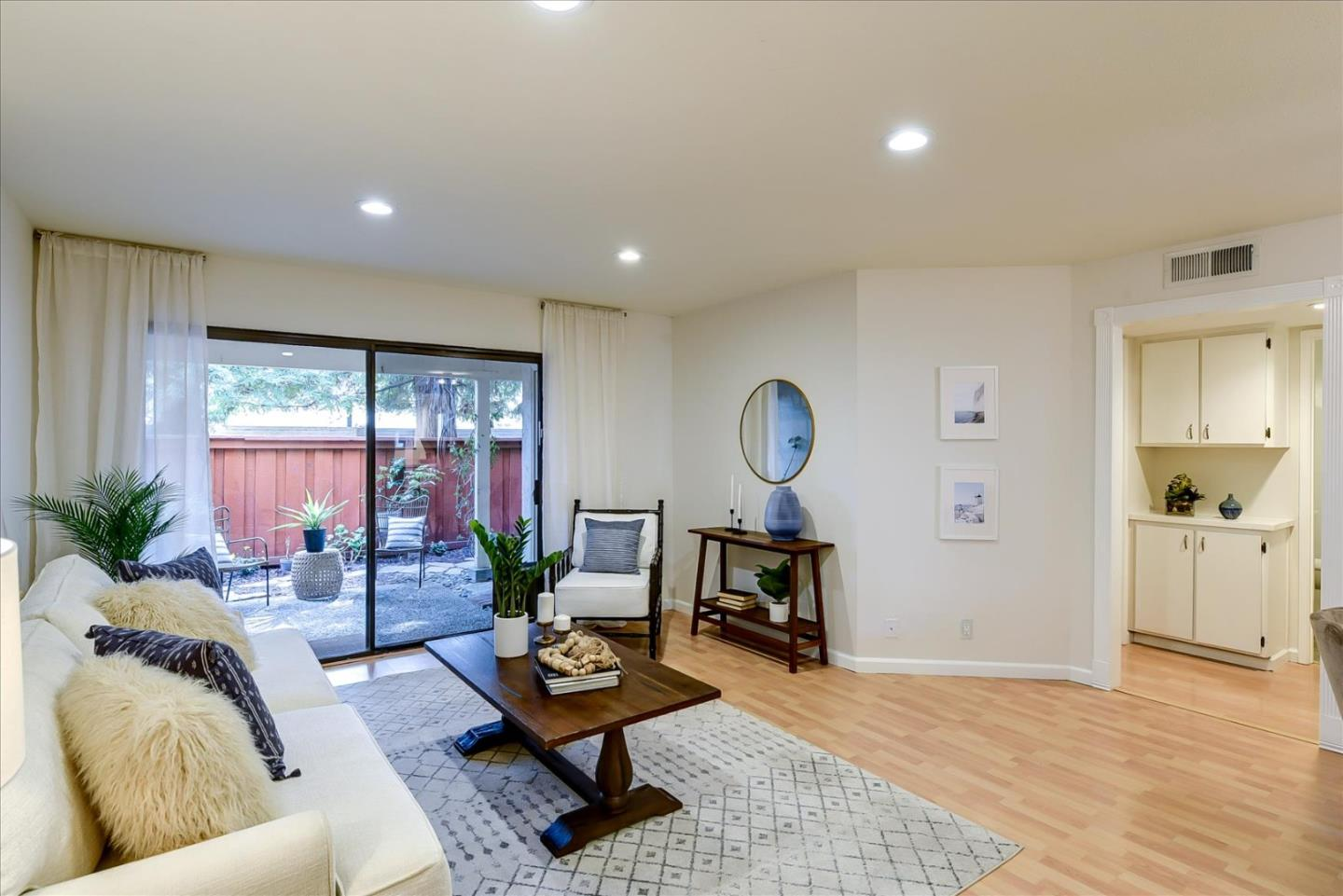 Detail Gallery Image 1 of 1 For 3328 Kimber Ct #23,  San Jose,  CA 95124 - 2 Beds | 1 Baths