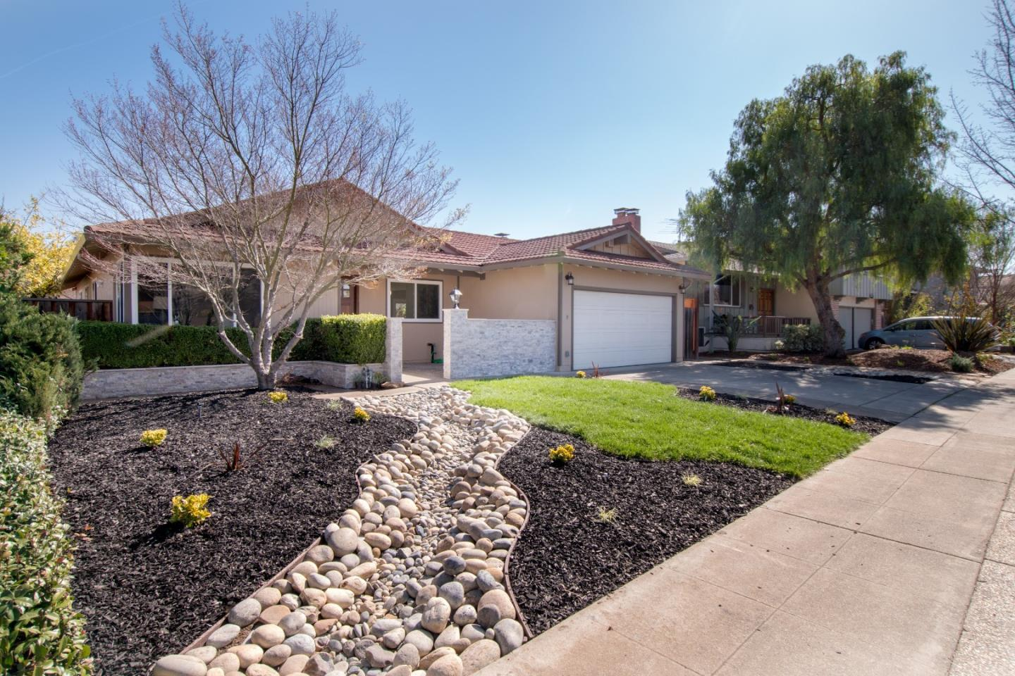 Detail Gallery Image 1 of 1 For 1326 Dunnock Way, Sunnyvale,  CA 94087 - 4 Beds | 2 Baths