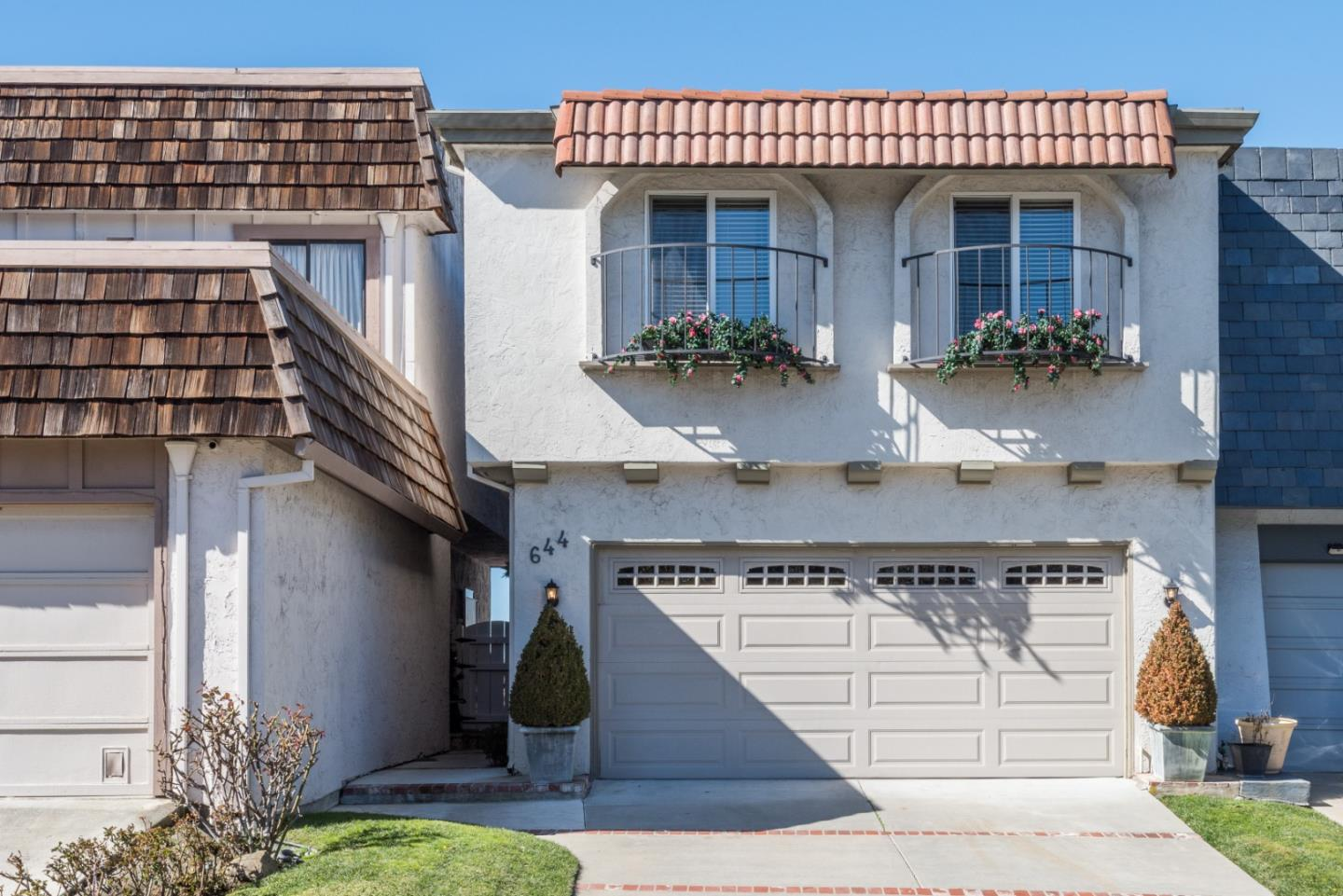 Detail Gallery Image 1 of 1 For 644 Fathom Dr, San Mateo,  CA 94404 - 4 Beds | 3/1 Baths