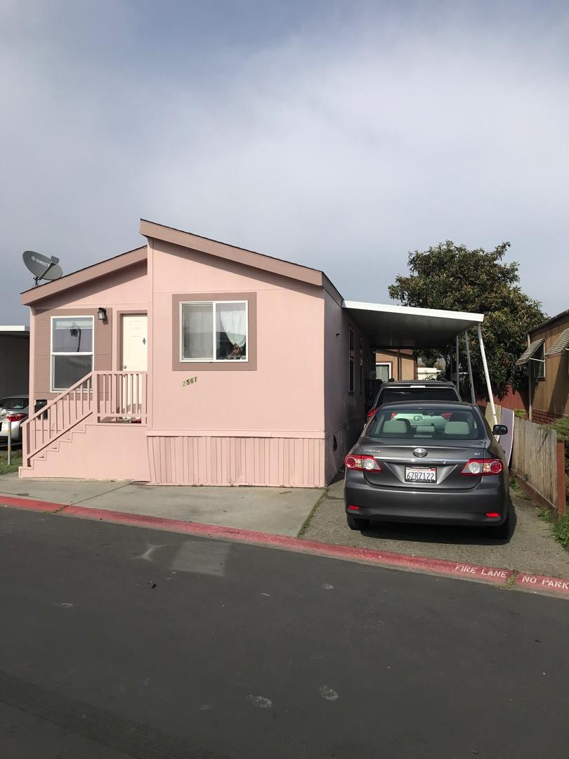 Detail Gallery Image 1 of 7 For 2561 Gramarcy Avenue #192,  Union City,  CA 94587 - 3 Beds   2 Baths