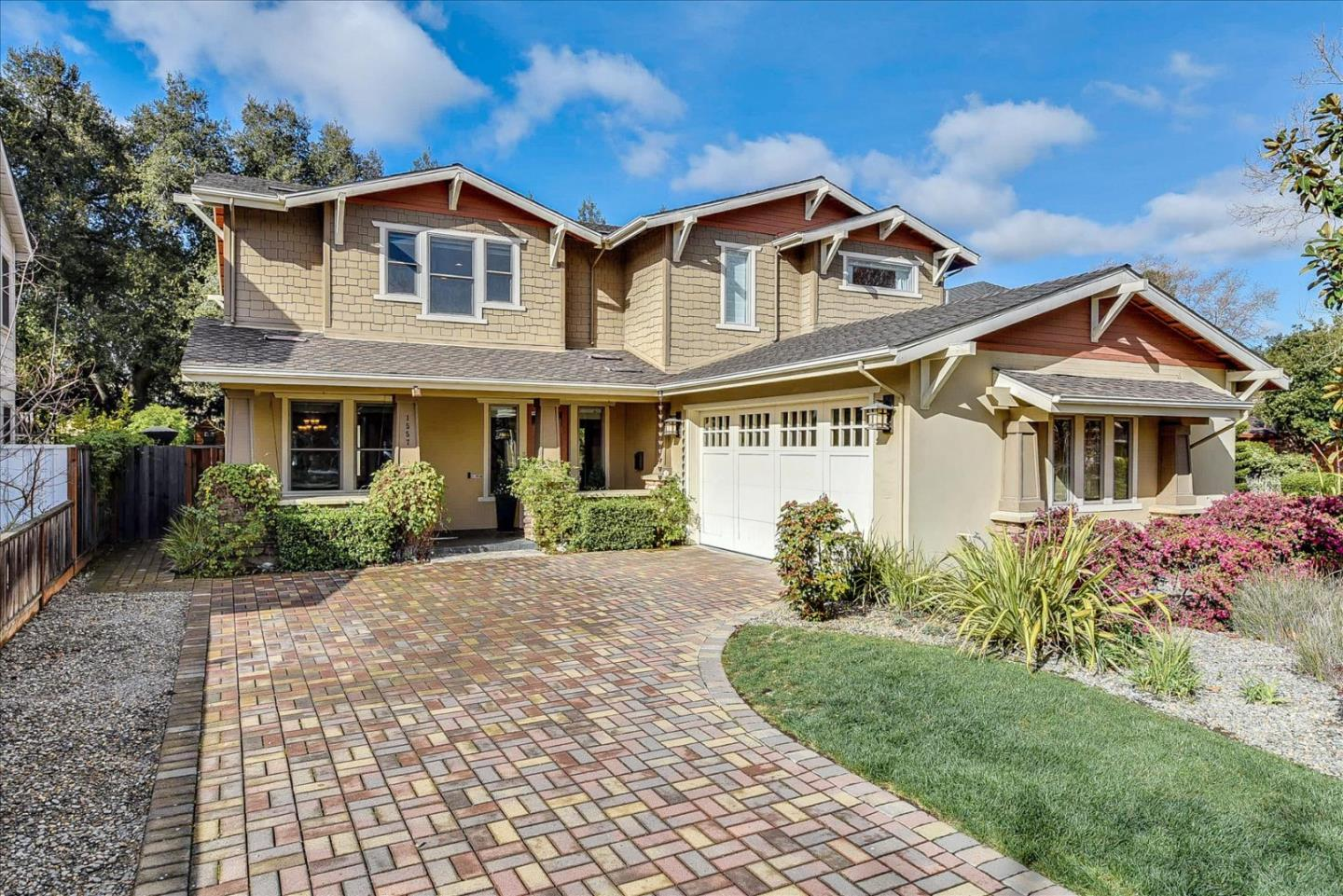 Photo of 1557 Cherry Glen WAY, SAN JOSE, CA 95125