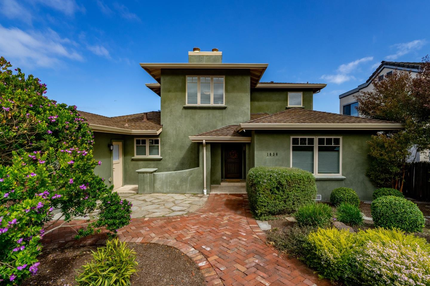 Detail Gallery Image 1 of 1 For 1036 Shell Ave, Pacific Grove,  CA 93950 - 3 Beds   2 Baths