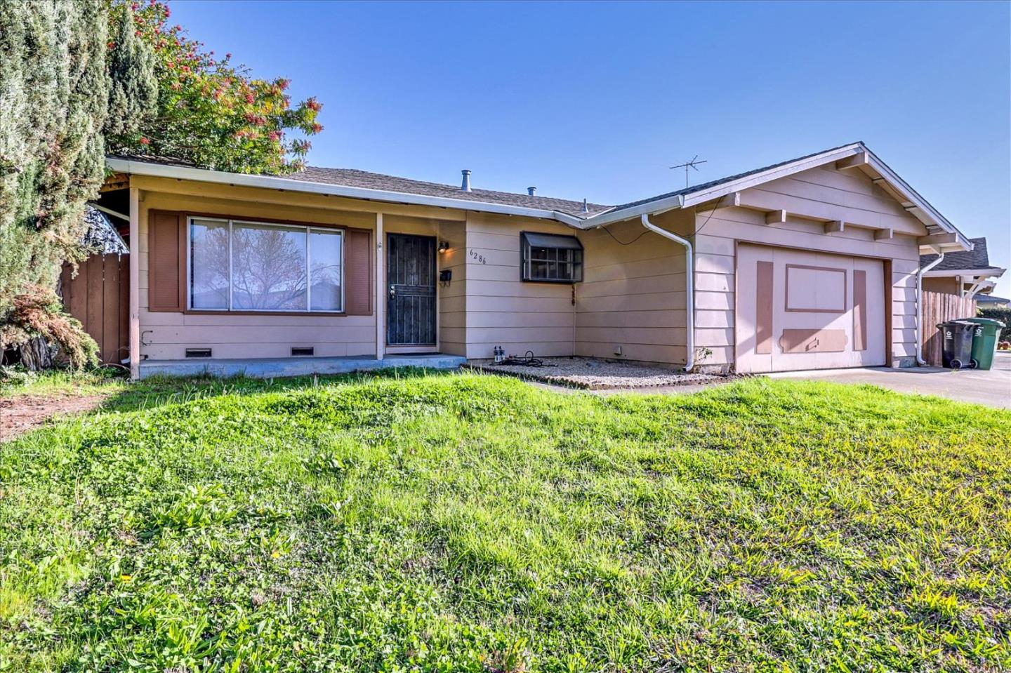 Detail Gallery Image 1 of 1 For 6286 Escallonia Dr, Newark,  CA 94560 - 3 Beds   2 Baths