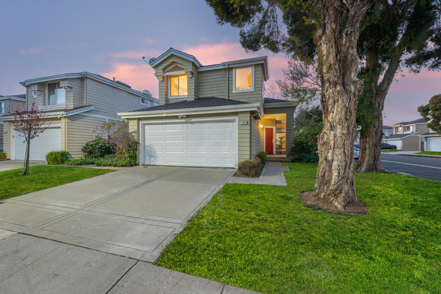 Detail Gallery Image 1 of 1 For 3864 Riverbend Ter, Fremont,  CA 94555 - 3 Beds | 2/1 Baths