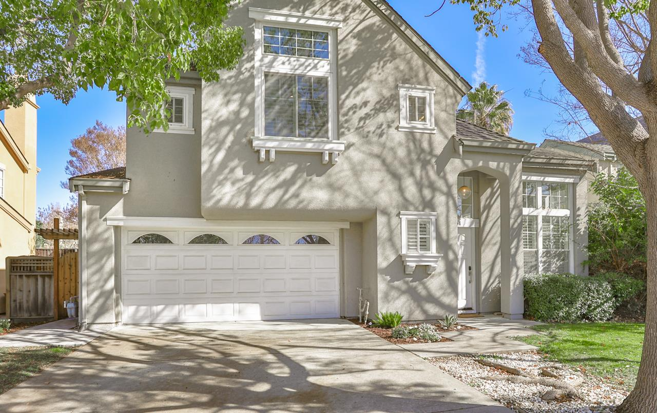 Detail Gallery Image 1 of 1 For 354 Sunset Ave, Sunnyvale,  CA 94086 - 4 Beds | 2/1 Baths