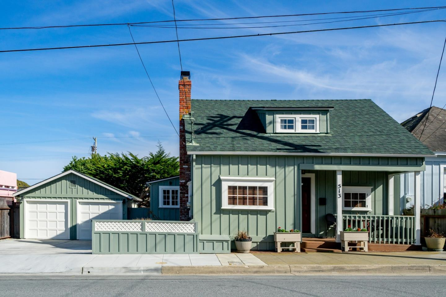 Detail Gallery Image 1 of 1 For 513 Congress Ave, Pacific Grove,  CA 93950 - 3 Beds | 1 Baths