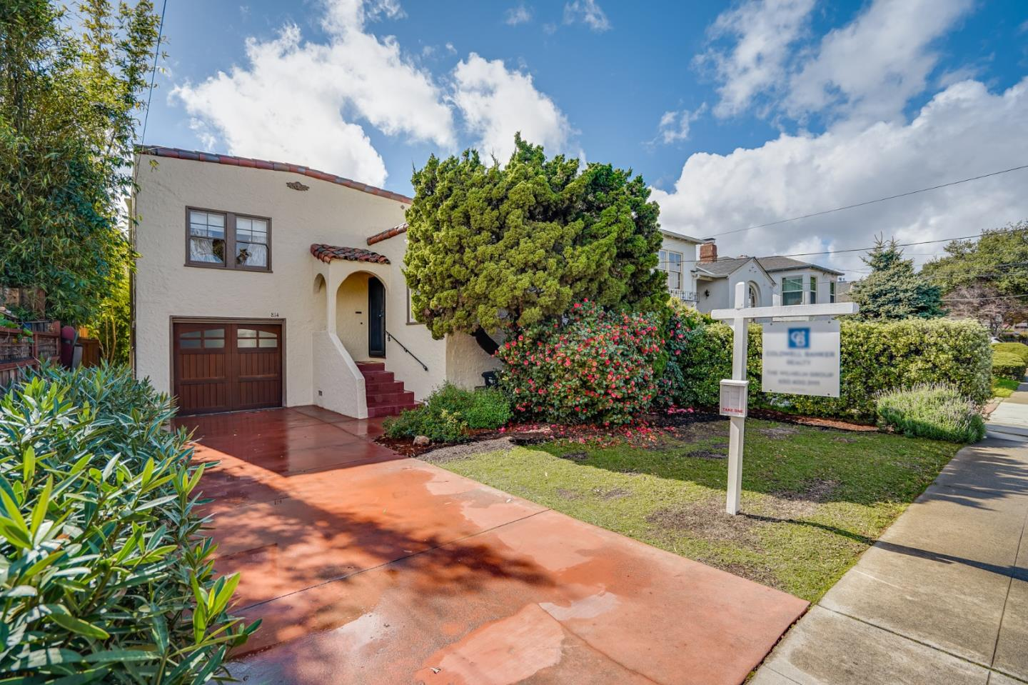 Detail Gallery Image 1 of 1 For 814 S Delaware St, San Mateo,  CA 94402 - 3 Beds | 2 Baths