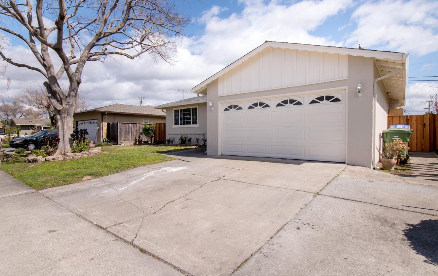 Detail Gallery Image 1 of 1 For 520 Heath St, Milpitas,  CA 95035 - 4 Beds   2 Baths