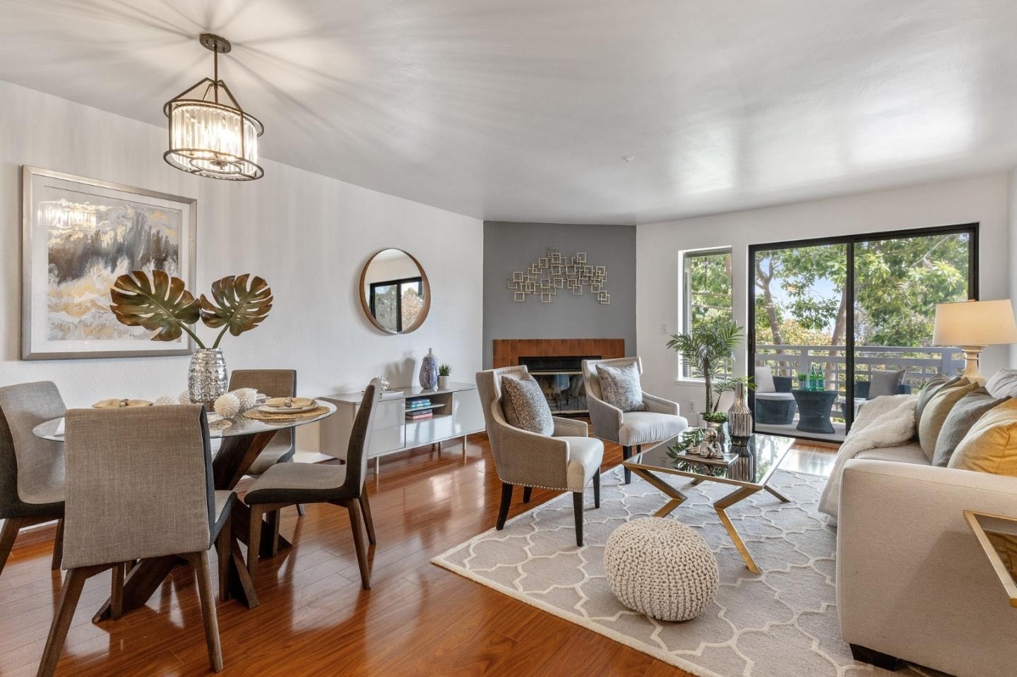 Detail Gallery Image 1 of 1 For 2406 Lupine Ct, Daly City,  CA 94014 - 3 Beds   2 Baths