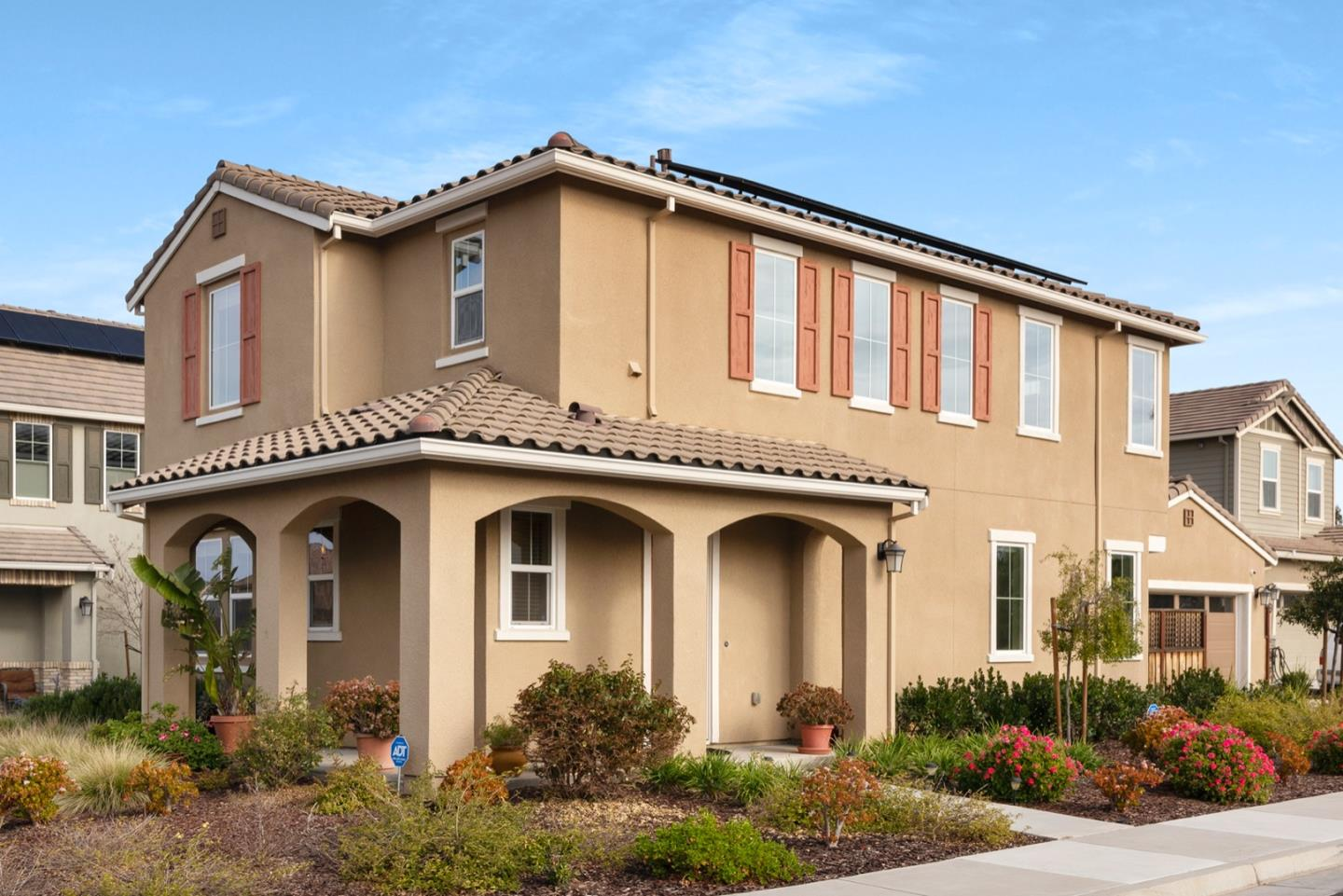 Detail Gallery Image 1 of 1 For 17626 Calle Siena Ct, Morgan Hill,  CA 95037 - 3 Beds | 3/1 Baths