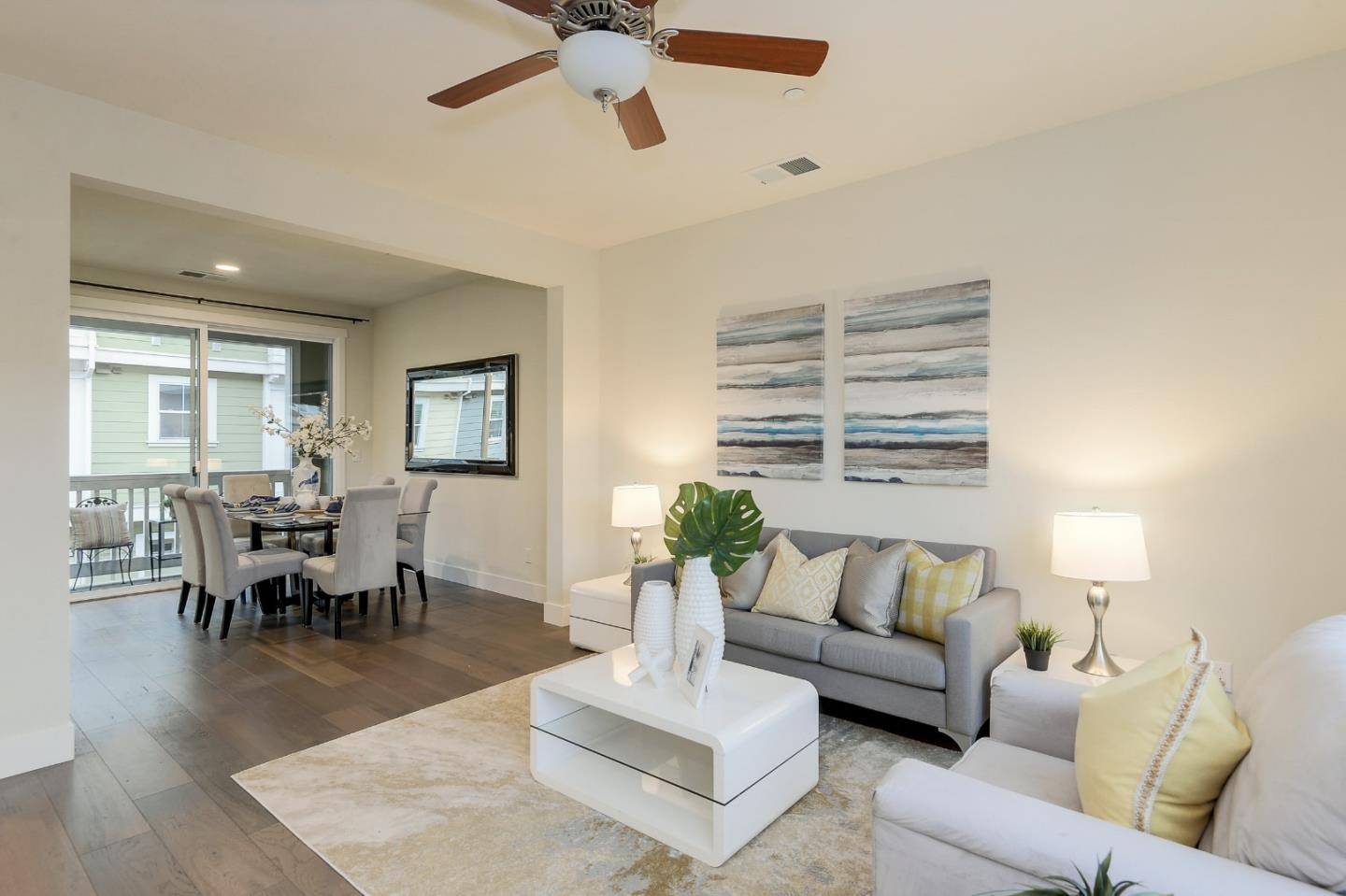 Detail Gallery Image 1 of 1 For 349 Amaryllis Ter, Sunnyvale,  CA 94086 - 3 Beds | 2/1 Baths
