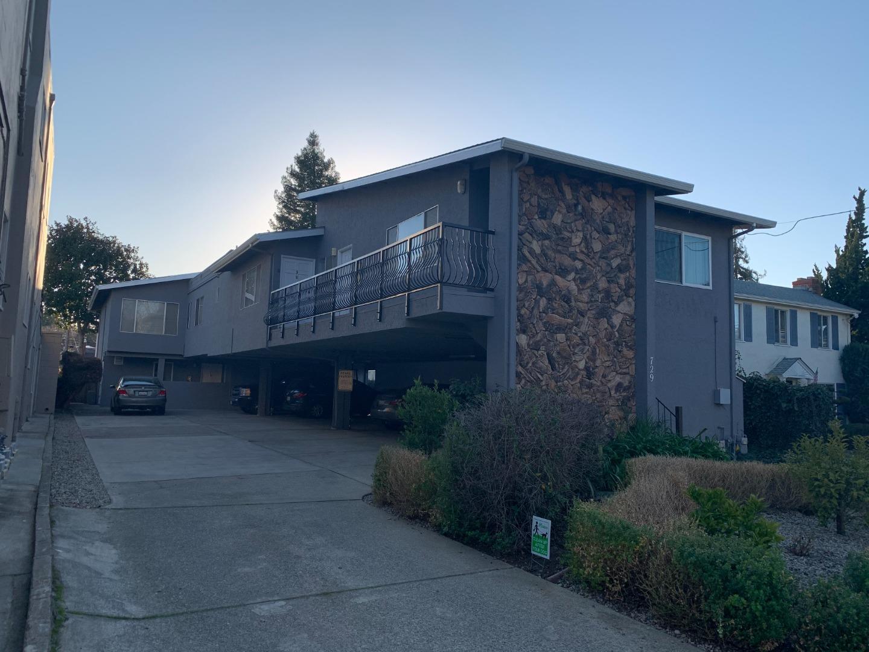 729 Highland Ave 4, San Mateo, CA, 94401