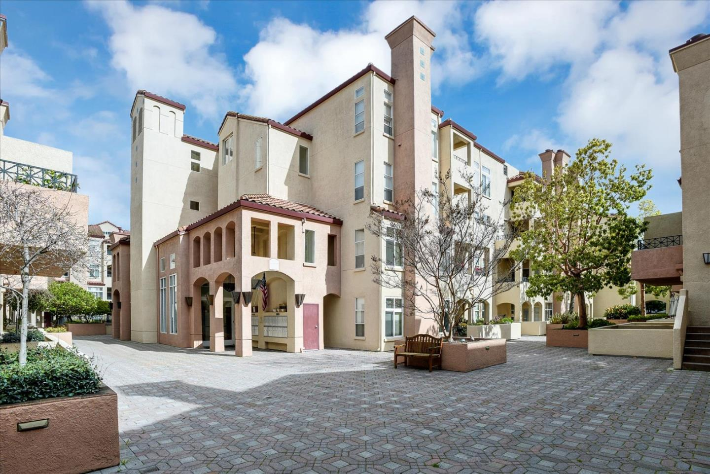Detail Gallery Image 1 of 1 For 1951 Ofarrell St #414,  San Mateo,  CA 94403 - 2 Beds | 2 Baths