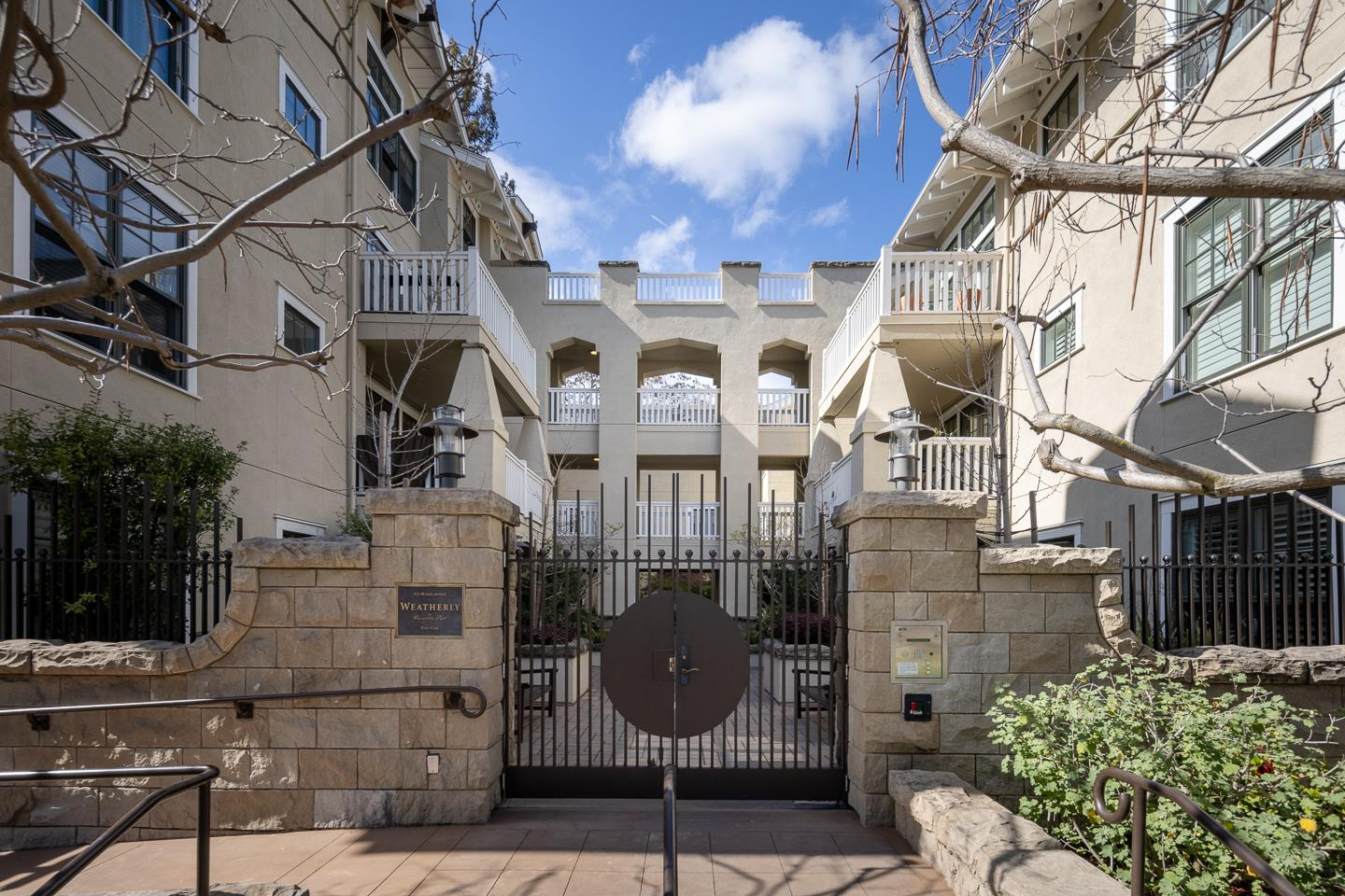 Detail Gallery Image 1 of 12 For 315 Homer Ave #309,  Palo Alto,  CA 94301 - 2 Beds   2 Baths