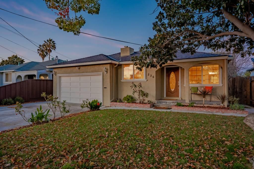 Detail Gallery Image 1 of 1 For 236 Wisteria Dr, East Palo Alto,  CA 94303 - 3 Beds | 2 Baths