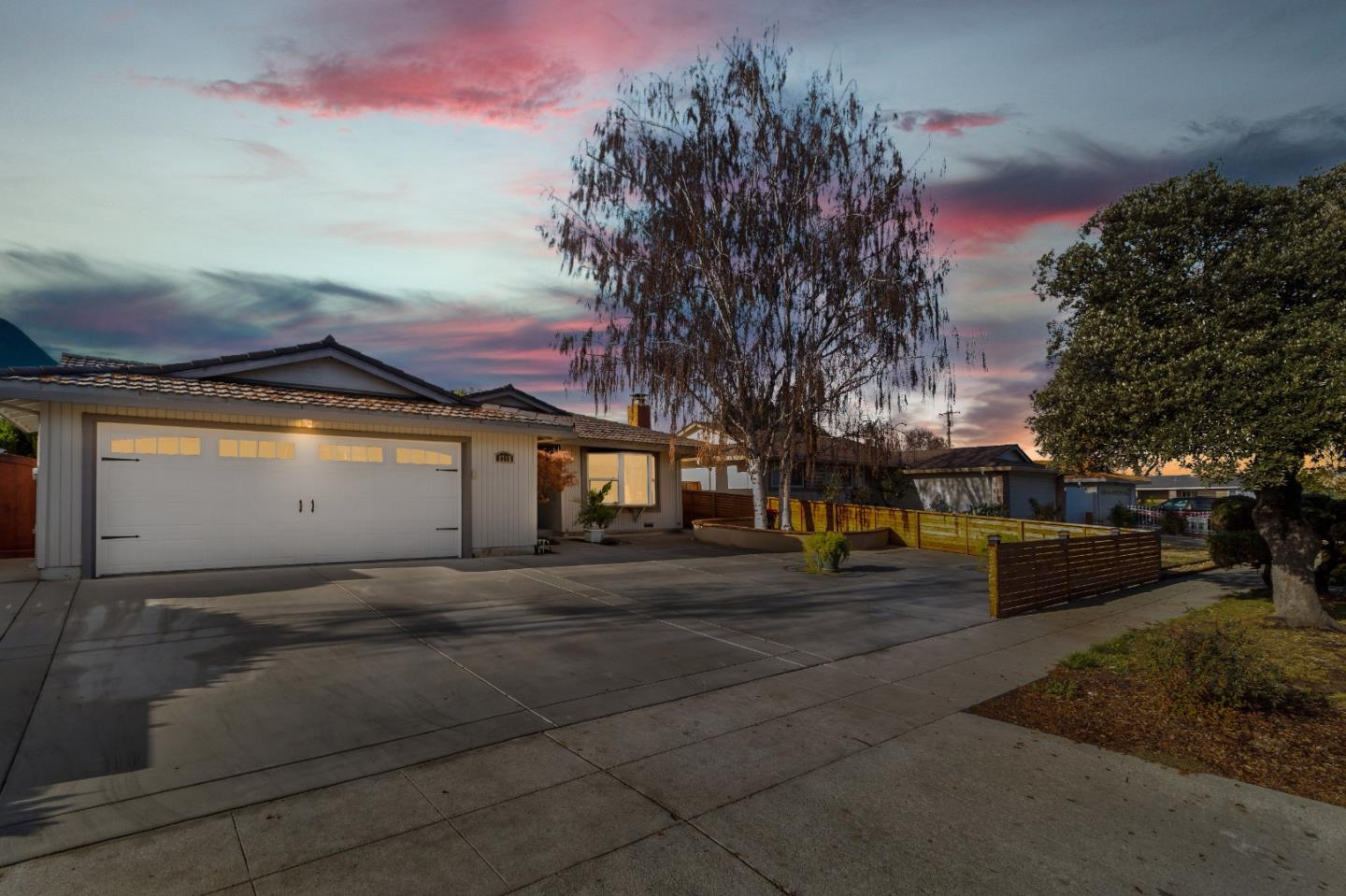 Detail Gallery Image 1 of 1 For 2715 Eulalie Dr, San Jose,  CA 95121 - 3 Beds | 2 Baths