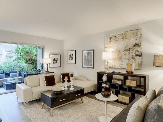 Detail Gallery Image 1 of 1 For 505 Cypress Point Dr #299,  Mountain View,  CA 94043 - 1 Beds | 1 Baths