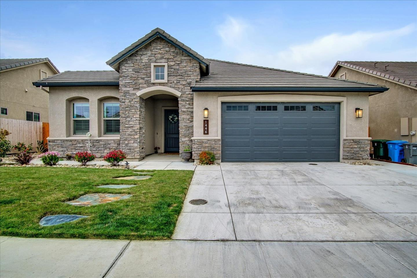 Detail Gallery Image 1 of 1 For 1446 Wildrose Ct, Hollister,  CA 95023 - 4 Beds | 2 Baths
