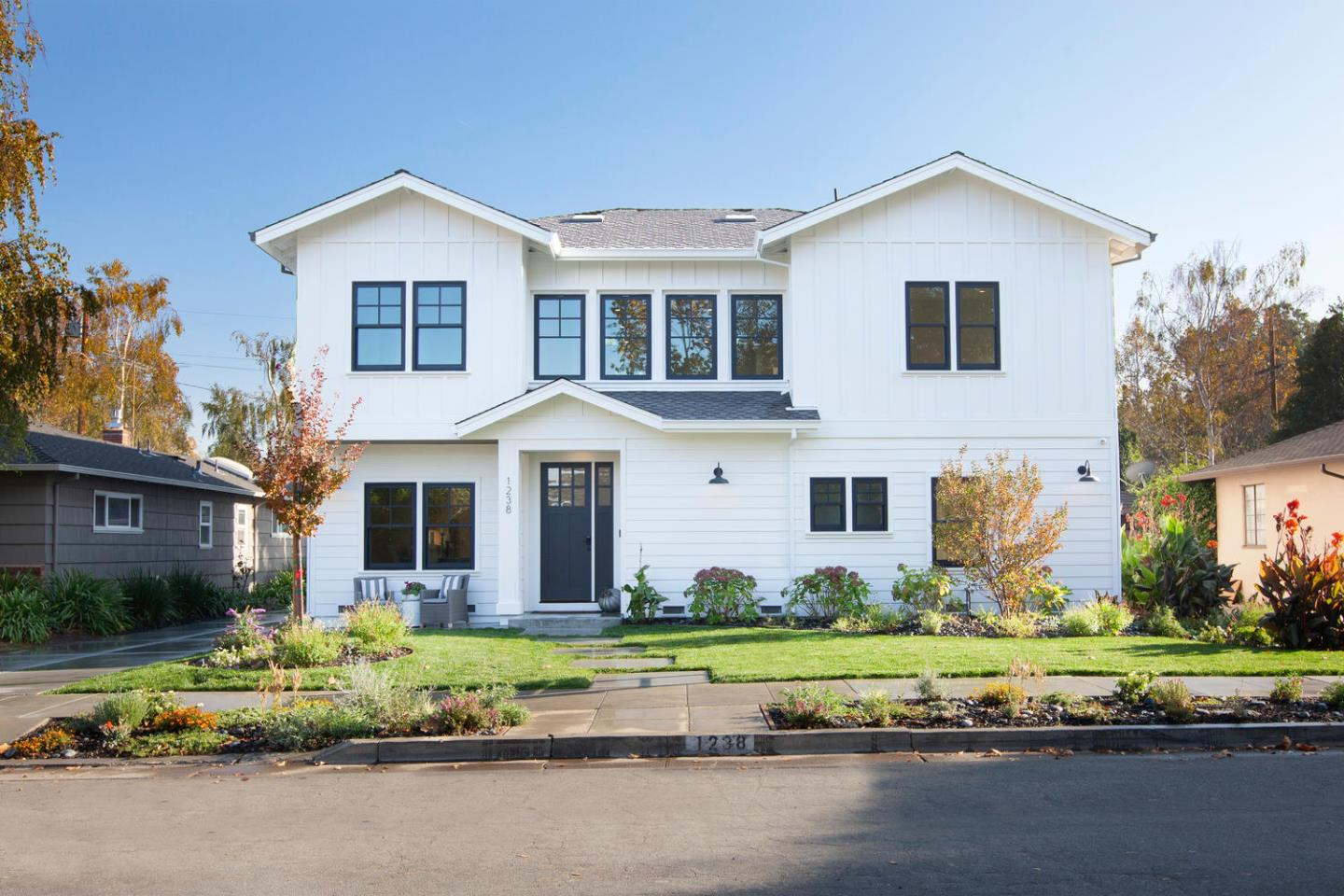 Detail Gallery Image 1 of 1 For 1238 Clark Way, San Jose,  CA 95125 - 4 Beds   3/1 Baths