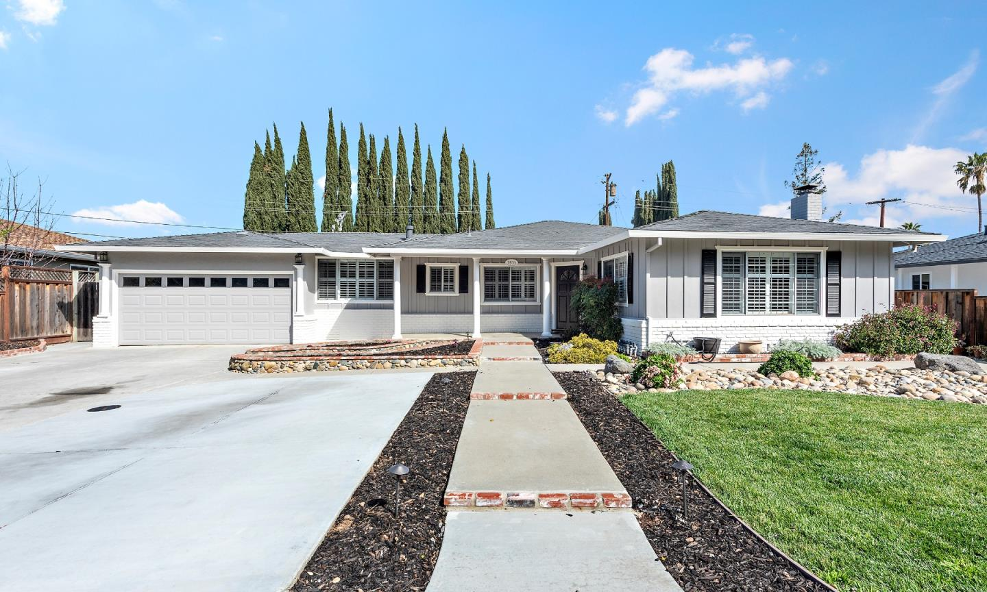 Detail Gallery Image 1 of 1 For 3533 Constance Dr, San Jose,  CA 95117 - 3 Beds | 2 Baths