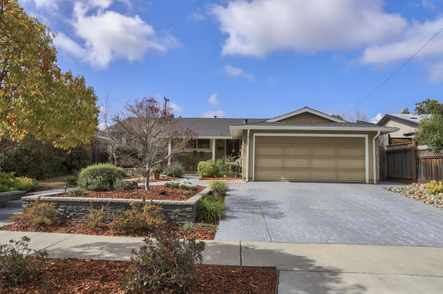 Detail Gallery Image 1 of 1 For 2839 Gazelle Dr, Campbell,  CA 95008 - 4 Beds | 2 Baths