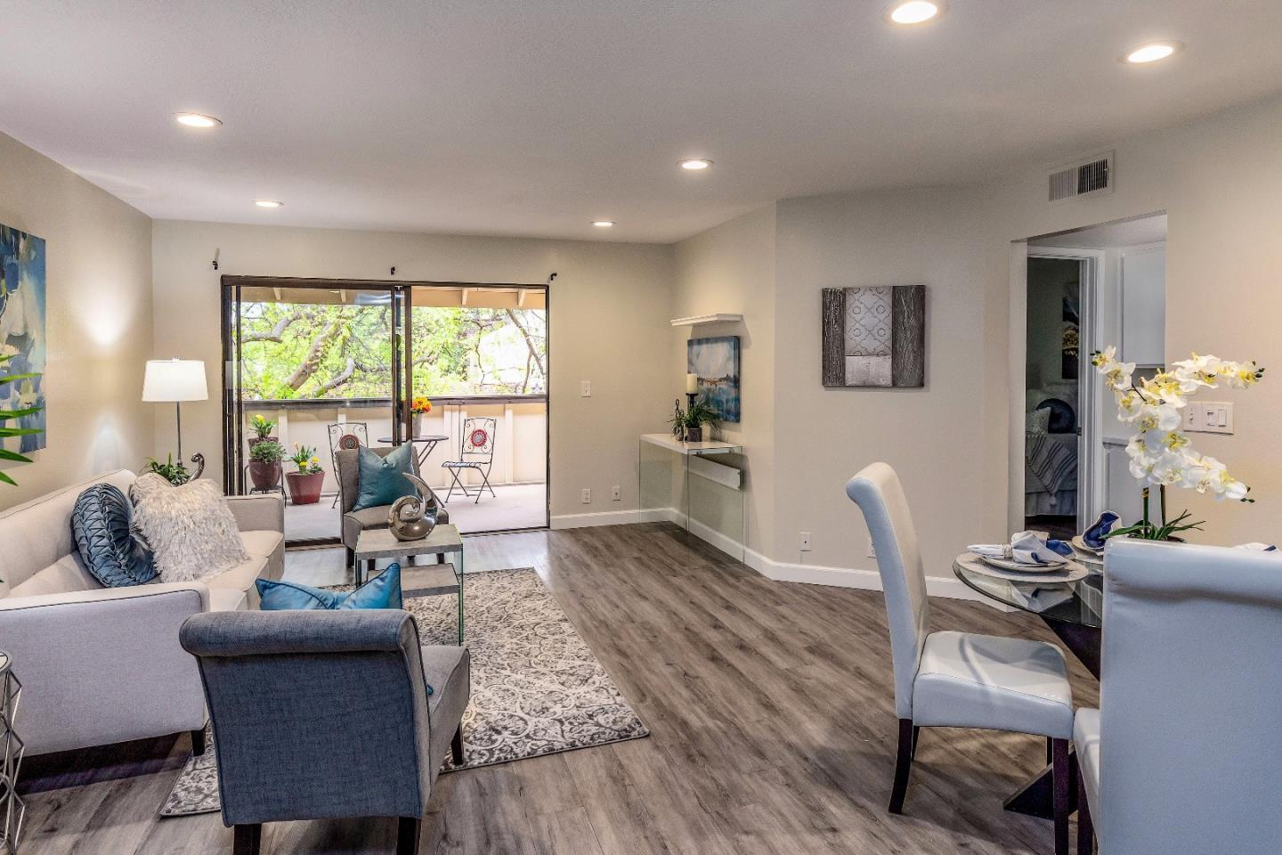 Detail Gallery Image 1 of 1 For 3226 Kimber Ct #108,  San Jose,  CA 95124 - 2 Beds | 1 Baths