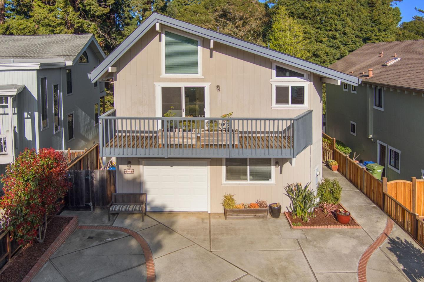 Detail Gallery Image 1 of 1 For 8069 Valencia St, Aptos,  CA 95003 - 4 Beds | 2 Baths