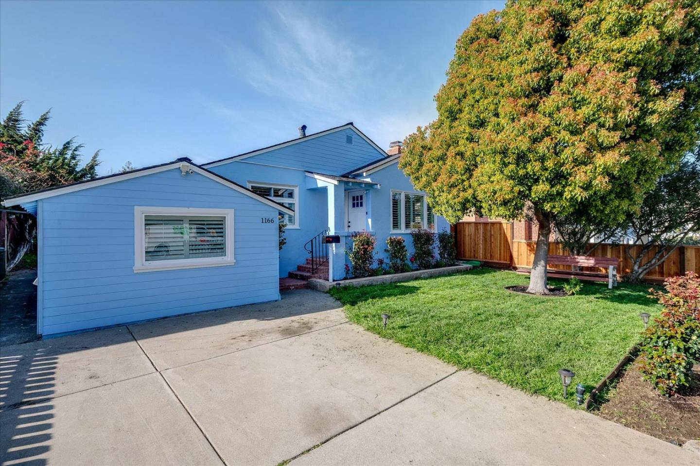 Detail Gallery Image 1 of 1 For 1166 Grove Way, Hayward,  CA 94541 - 3 Beds | 2 Baths