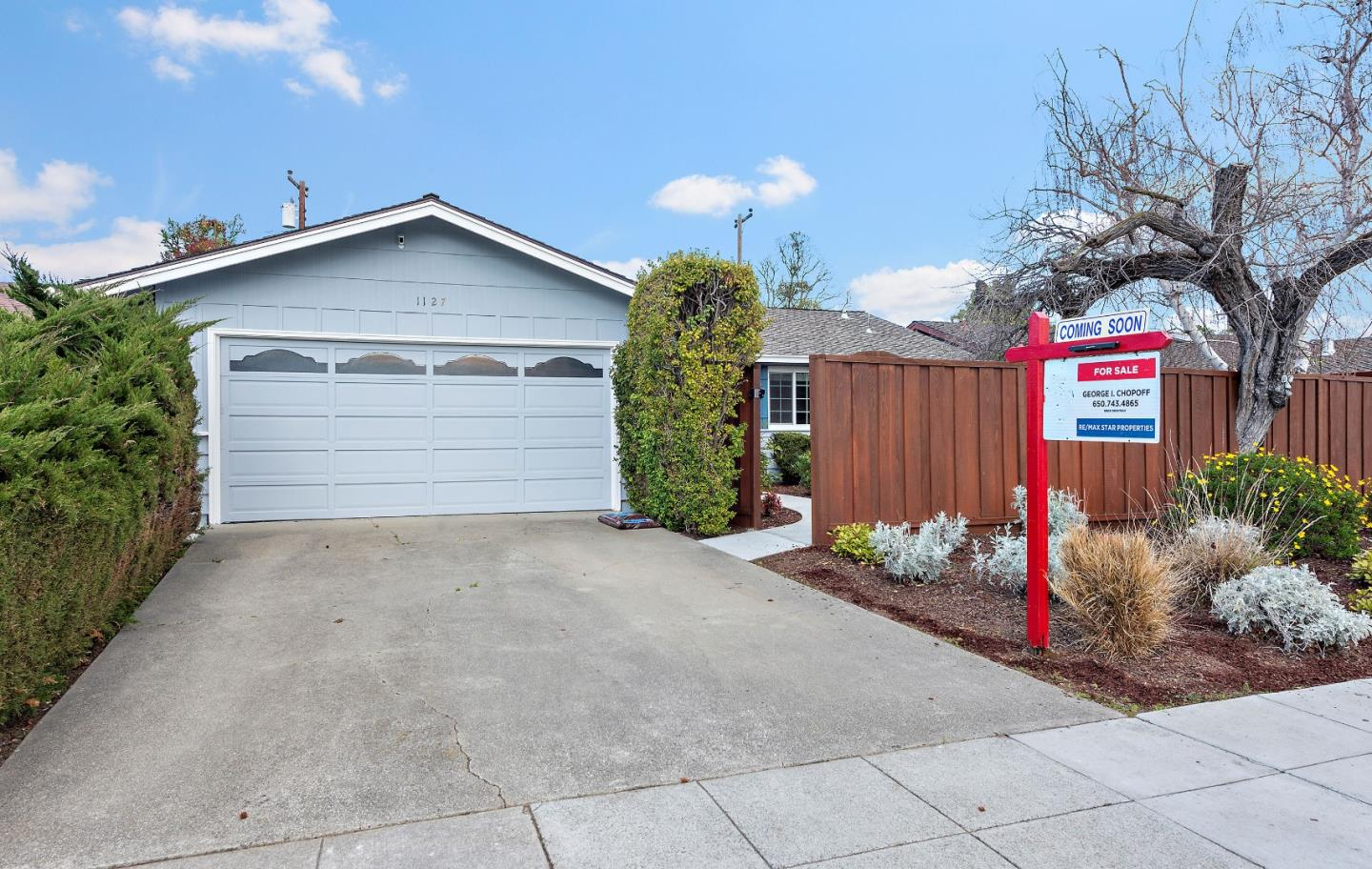 Detail Gallery Image 1 of 1 For 1127 W Iowa Ave, Sunnyvale,  CA 94086 - 3 Beds | 2 Baths