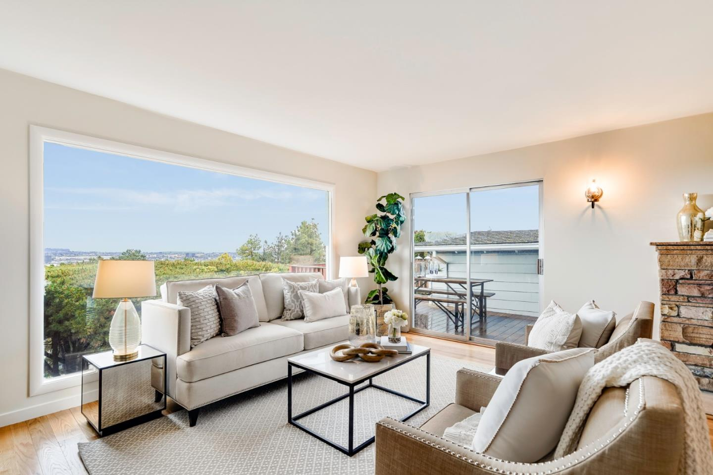 Detail Gallery Image 1 of 1 For 316 42nd Ave, San Mateo,  CA 94403 - 3 Beds | 2 Baths