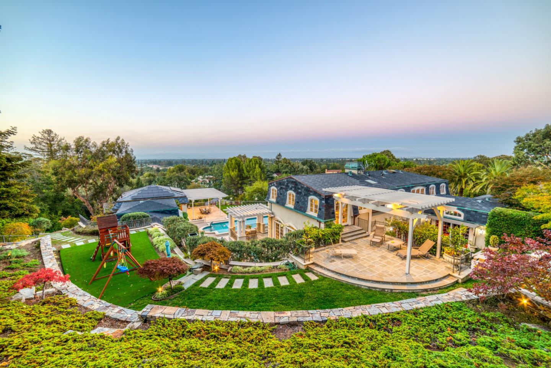 890 Robb RD, PALO ALTO, California 94306, 7 Bedrooms Bedrooms, ,9 BathroomsBathrooms,Residential,For Sale,890 Robb RD,ML81834973