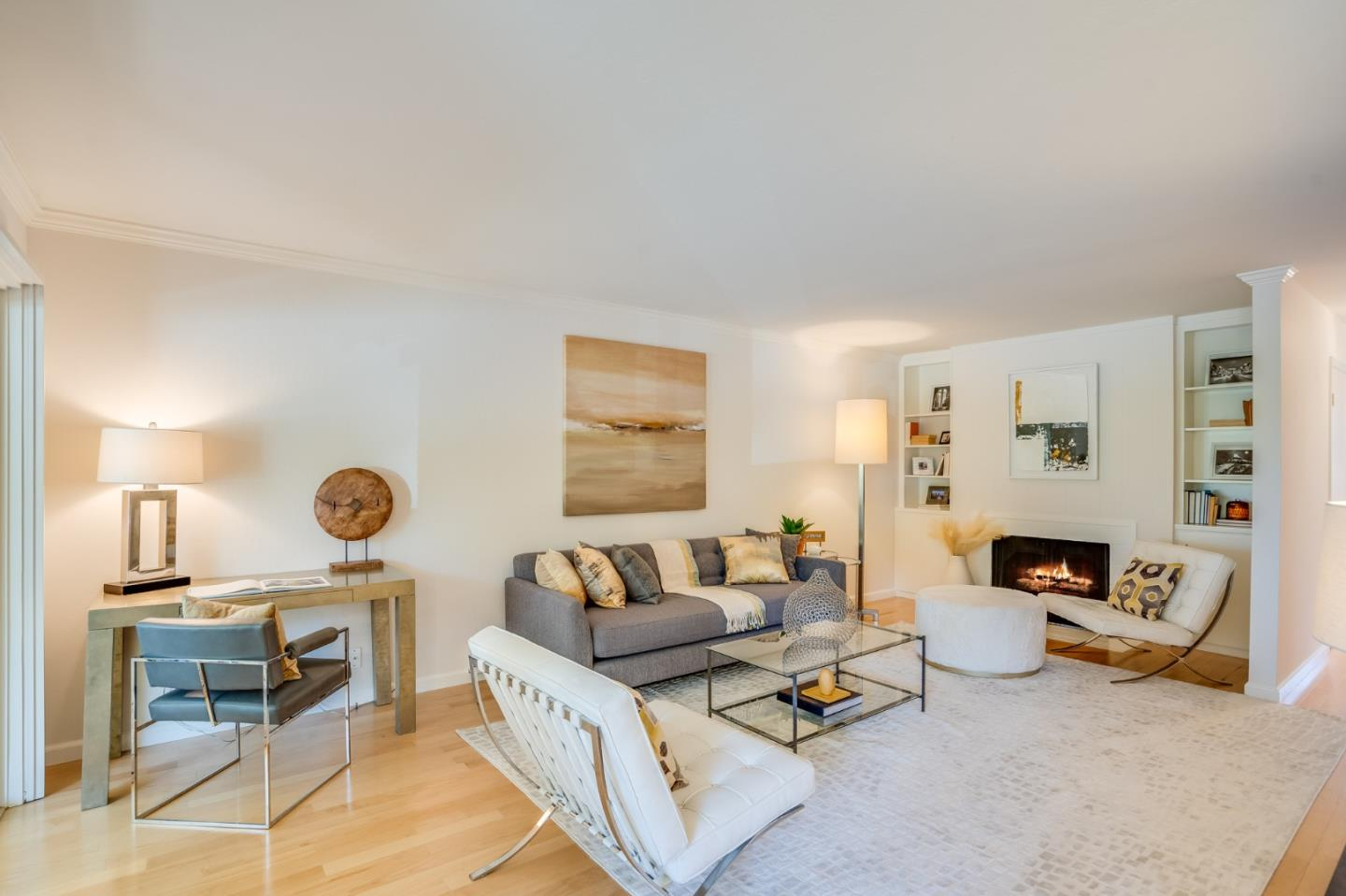Detail Gallery Image 1 of 24 For 461 Burgess Dr #3,  Menlo Park,  CA 94025 - 2 Beds   2 Baths