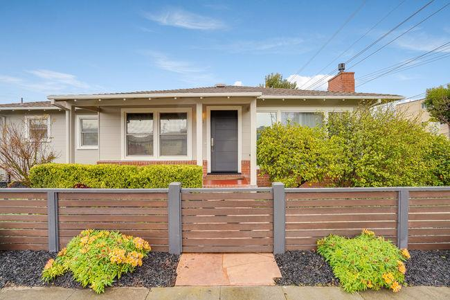 Detail Gallery Image 1 of 29 For 500 N Idaho St, San Mateo,  CA 94401 - 3 Beds | 1 Baths
