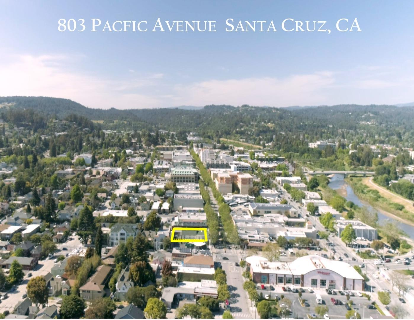 Detail Gallery Image 1 of 6 For 801 Pacific Ave, Santa Cruz,  CA 95060 - – Beds | – Baths