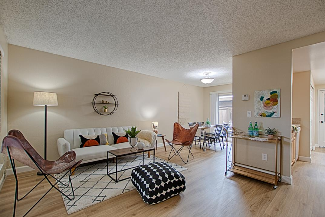 Detail Gallery Image 1 of 1 For 214 Castillion Ter, Santa Cruz,  CA 95060 - 2 Beds | 1/1 Baths