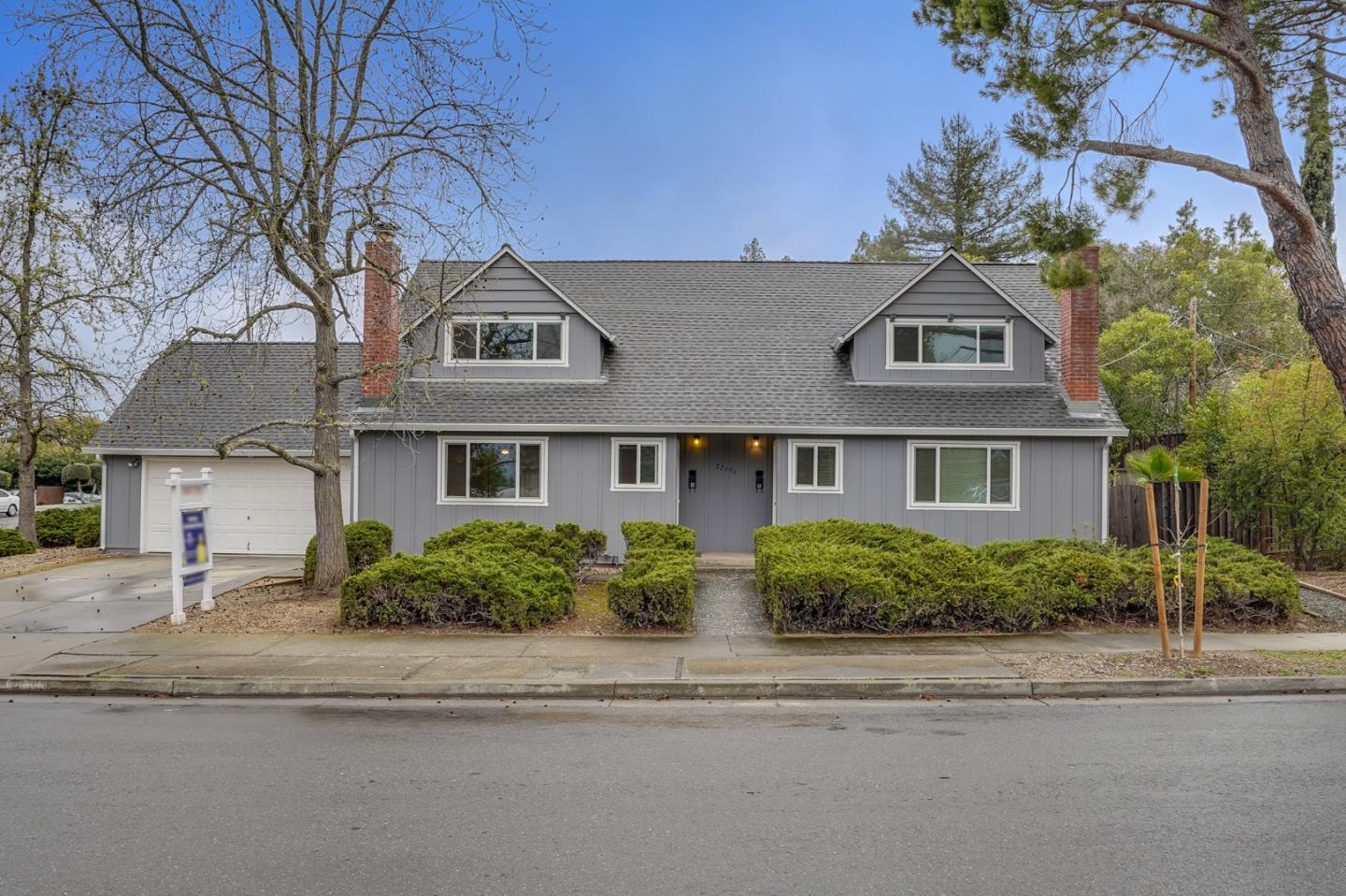 Detail Gallery Image 1 of 1 For 22606 Voss Ave, Cupertino,  CA 95014 - – Beds | – Baths