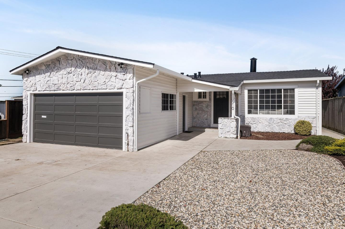 Detail Gallery Image 1 of 1 For 510 Terrace Ave, Half Moon Bay,  CA 94019 - 3 Beds | 2 Baths